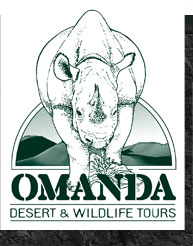 d�Omanda Desert and Wildlife Tours